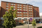 Отель Mercure Hotel Duisburg City