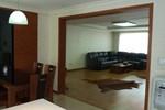 Апартаменты Golden Vill Apartment