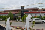 Отель Dawa Hotel and Restaurant