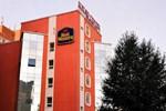 Отель Best Western Gobi's Kelso