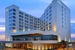 Отель Park Plaza Zirakpur