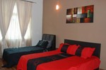 Апартаменты Shamrock Beach Penang Villa 20