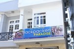 Отель Backpackers Paradise