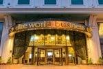 Отель Elite World Business