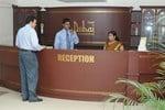 Отель Hotel Dubai International