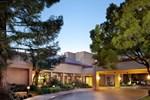 Отель Courtyard San Jose Airport