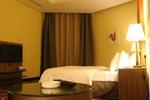 Отель Crom Al Khobar