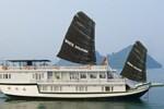 Luxury White Dolphin Cruises