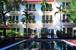 Отель Savoy Hotel