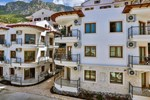 Апартаменты Çınarlar Apart Hotel