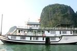 Отель Legacy Cruise