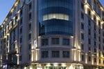 Отель Radisson Blu Hotel, Istanbul Sisli