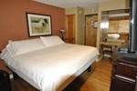 Отель Hyde Park Hotel