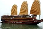 Отель Ha Long Sails