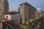 Salt Lake City Marriott Downtown