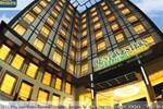 Отель Best Western Green Hill Hotel