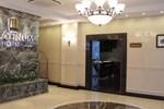 Отель Platinum Hotel