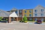 Отель Quality Inn Kearney