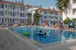 Anthos Garden(Safran) Apart Hotel