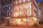 Апартаменты Hôtel Résidence du Boulevard