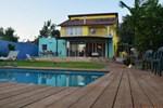 Вилла Villa Casa Color