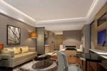 Апартаменты Howard Johnson Jinghope Serviced Residence Suzhou