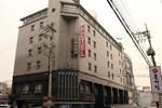 Отель Diamond Hotel Suwon