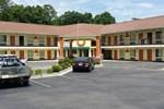 Отель Days Inn La Fayette
