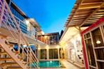 Отель Hip Box 26 Boutique Resort Suratthani