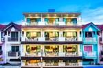 Отель Dream Boutiques Hotel