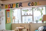 Super Cool Hostel