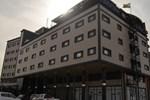 Shahin Palace Hotel