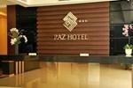 Отель Raz Hotel and Convention