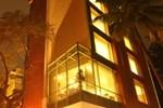 Отель Landmark Residency