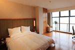 Отель JI Hotel Chongqing Shangqing Temple