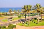 Haifa Beach Apartments