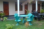 Гостевой дом Takeshi Inn