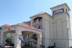 Отель Lexington Inn & Suites