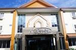 Отель Na Chaidej hotel