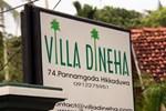 Гостевой дом Villa Dineha