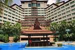 Отель Sedona Hotel Yangon