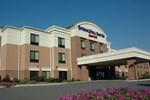 Отель SpringHill Suites Morgantown