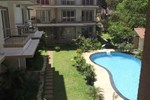 Апартаменты Baga Suites