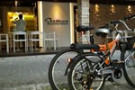 Отель SeaHouse Maldives TopDeck Hotel