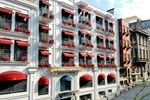 Отель Dosso Dossi Hotels Old City