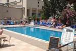 Апартаменты Amphi Apartments