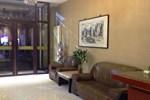 Отель Harbin Central Mansion