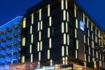 Отель Ilayda Avantgarde Hotel