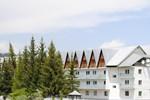 Гостиница Bakuriani Resorts
