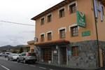 Отель Hotel Restaurante Casa Fernando